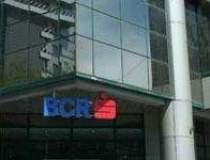 BCR are 3 mil. euro pentru...