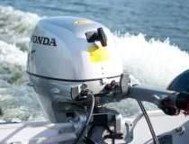 Honda Marine intra in Romania