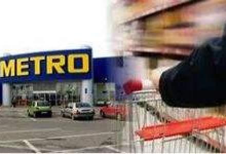 Metro ar putea vinde magazinele de electronice Saturn din Franta