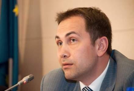 Lucian Isar, fostul ministru delegat pentru mediul de afaceri se afla la DNA