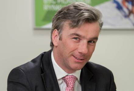Tanguy Vanderborght ia locul lui Marc-Andre Fritsche la conducerea operatiunilor Siniat la nivel local: cine este noul CEO al producatorului de gips-carton