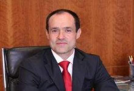 Vodafone Romania are un nou CEO. Vezi cine ii ia locul Lilianei Solomon