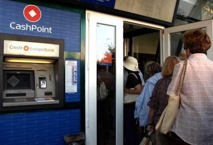 Credit Europe Bank lanseaza un credit de cumparaturi in magazin, cu rate de pana la 3 ani