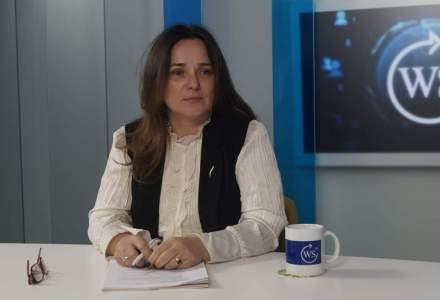 """Maria Tudor, Zenith Romania: """"Piata de publicitate a ajuns la 320 de milioane de euro anual"""""""