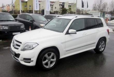 Tiriac a relocat businessul cu masini rulate din Otopeni in Bucuresti