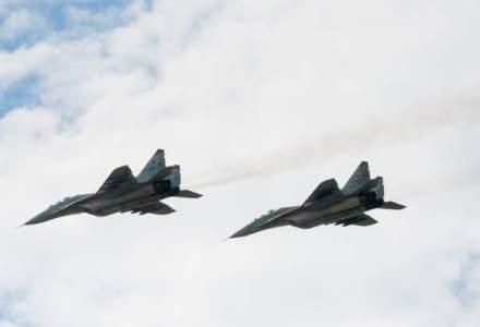 Franta solicita Rusiei incetarea bombardamentelor in Siria