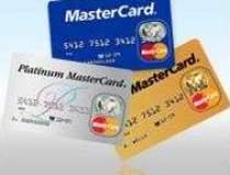 Profitul net al MasterCard a...