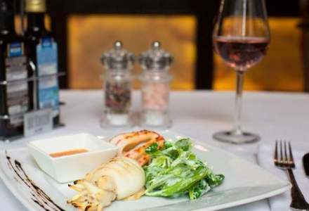 Restaurantul Gallo Nero Dorobanti, redeschis dupa o investitie de 100.000 euro in renovare si schimbarea angajatilor