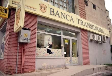 Banca Transilvania, profit record in 2015 dupa achizitia Volksbank. Pe ce segmente a crescut banca