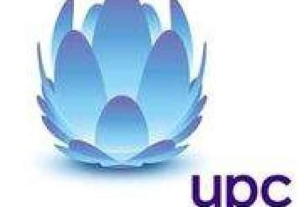 UPC continua sa creasca pe televiziune digitala, dar scade pe cablu analogic, telefonie si net