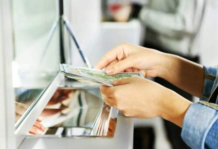 Cat de rentabil mai este sa tii banii in depozite: bancile grecesti ofera in medie cele mai mari dobanzi la lei