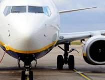Ryanair vinde bilete...