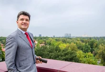 Uzunov, Regatta: In #RomaniaProfesionista antreprenorii nu trebuie sa mai fie vazuti drept infractori
