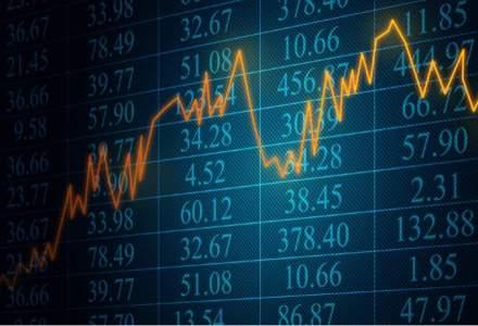 Analist la un fond de 1.700 mld dolari: Volatilitatea de pe burse are potentialul de a continua