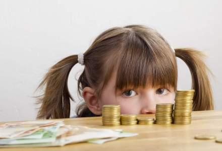 Zeci de romani isi trimit copiii la scoli si licee din strainatate, cu taxe de pana la 50.000 de euro pe an
