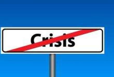Manageri neputinciosi? 97% dintre executivi cred ca statul ne poate scoate din criza