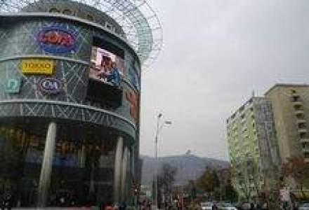 Primul mall din Baia Mare : 160.000 de vizitatori in primele zile, cu 78% peste asteptari