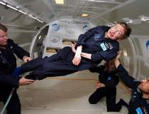 Stephen Hawking intentioneaza...