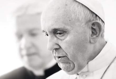 Papa Francisc cere abolirea pedepsei cu moartea in intreaga lume