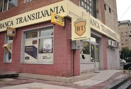 Banca Transilvania devine cea mai profitabila companie de pe bursa dupa ce Petrom a trecut pe pierdere