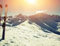 Partiile de schi in Romania,...