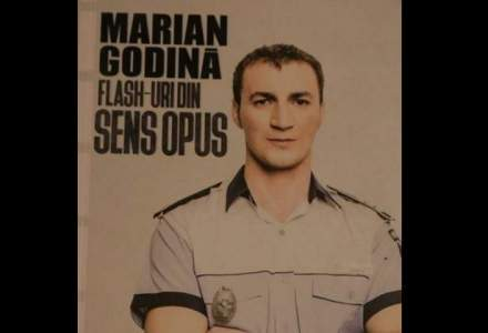 Premierul Dacian Ciolos va participa la lansarea cartii politistului Marian Godina
