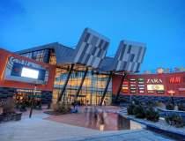 Centrul comercial Sun Plaza...