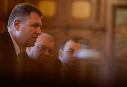 Klaus Iohannis si-a prezentat nemultumirile in legatura cu gestionarea imunitatii si a declarat ca se va implica in cazul numirilor in Justitie