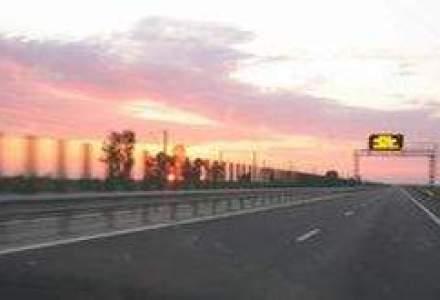 Autostrada Bucuresti - Constanta va fi finalizata pana la finele lui 2011