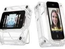 iPhone 4 pentru audiofili