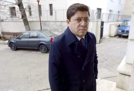 Decizie definitiva: Gruia Stoica scapa de inchisoare si va presta munca in folosul comunitatii