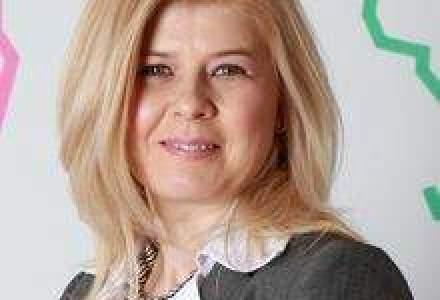 Severina Pascu devine din ianuarie 2011 primul manager roman care conduce UPC Romania