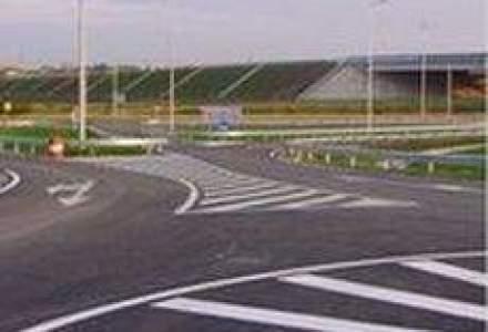 Boc se pregateste sa mai deschida 10 km din Autostrada Transilvania