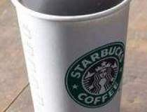 Starbucks pune scumpirea...