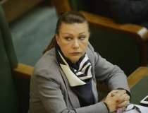Senatoarea PNL, Doina Tudor,...