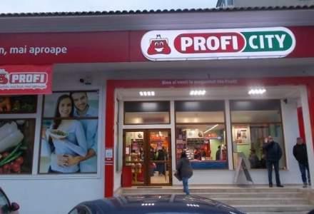 Profi deschide patru noi magazine in Slatina, Braila si Constanta