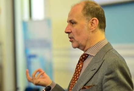 Cristian Popa, fostul viceguvernator BNR, a fost numit vicepresedinte al Bancii Europene de Investitii