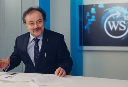 Daniel Manate, noul presedintele al ANEVAR, la WALL-STREET 360: despre modificarile aduse impozitului pe cladiri