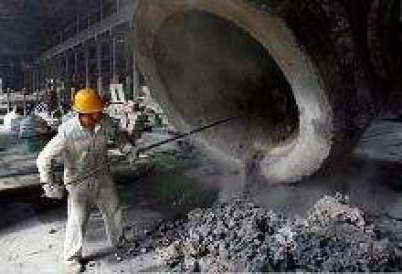 Conducerea ArcelorMittal Galati considera ilegal protestul siderurgistilor