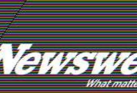 Newsweek fuzioneaza cu website-ul Daily Beast