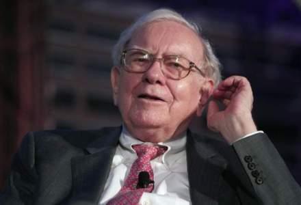 Profitul conglomeratului condus de Buffett a crescut la 24 mld. dolari