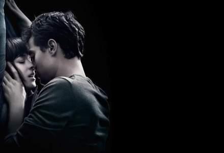 Fifty Shades of Grey si Fantastic Four, desemnate cele mai proaste filme ale anului 2015