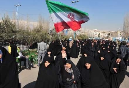 Iran: Reformatorii lui Hassan Rohani obtin victoria la alegerile parlamentare