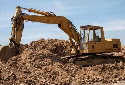 Autorizatiile de construire au inregistrat o scadere cu 14,6% in prima luna a acestui an