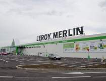 Leroy Merlin in Targu Mures:...