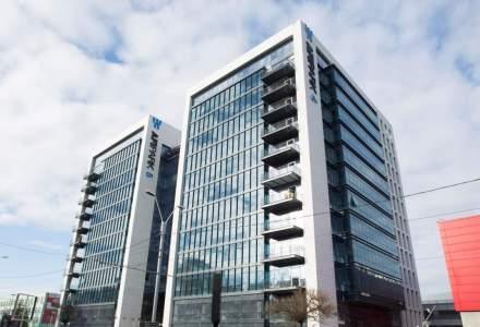 Birourile AFI Park 4 si 5 ajung la o rata de ocupare de 60%. Dezvoltatorul israelian inchiriaza 1.800 mp unei companii din tehnologie