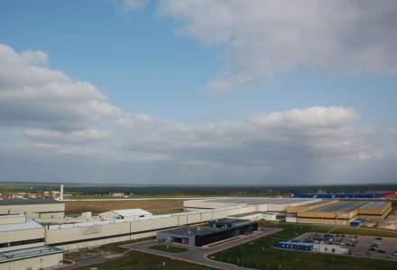 Saint-Gobain pregateste investitii de 4 mil. euro in fabrica de sticla din Calarasi