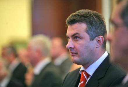 """Codrut Seres, condamnat la patru ani de inchisoare cu executare in dosarul """"Hidroelectrica"""""""