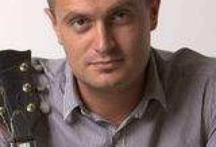Dragos Stanca, administrator F5, a lansat o companie de consultanta pentru publisherii online