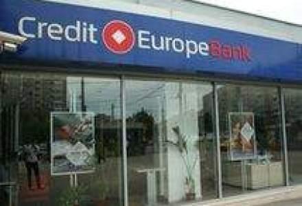 Omer Tetik este noul presedinte al Credit Europe Bank